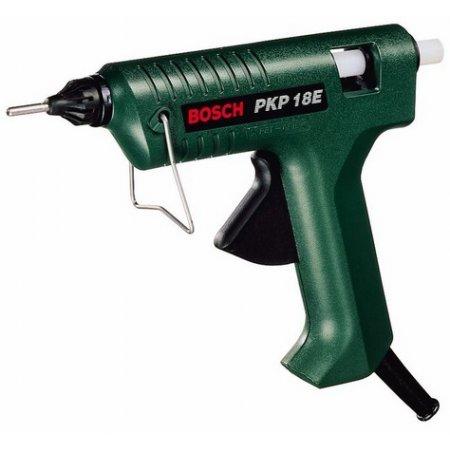 Lepicí pistole Bosch PKP 18 E 0603264508