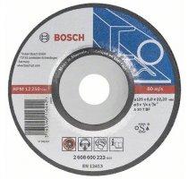 Kotouč brusný Bosch, Expert for Metal
