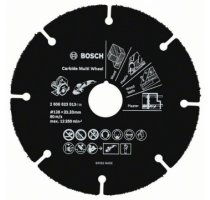 Kotouč řezný Bosch, Carbide Multi Wheel